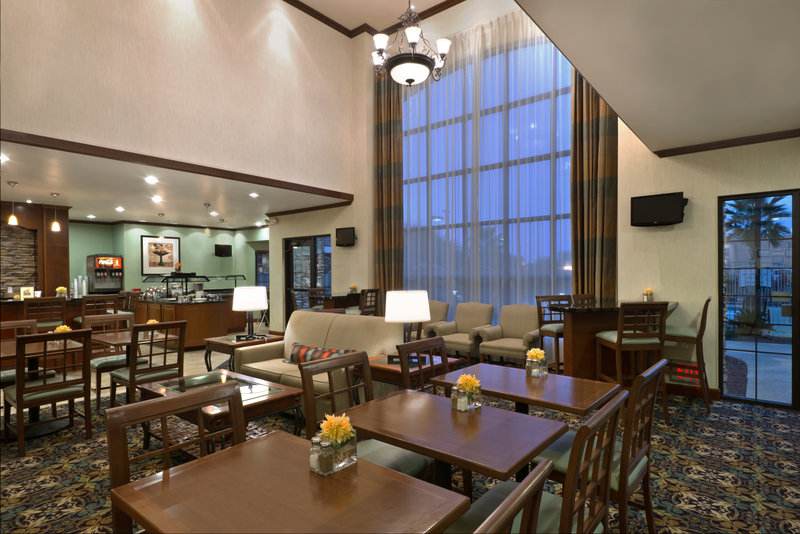 Staybridge Suites Tucson Airport-Our Great Room provides an inviting area to relax or socialize<br/>Image from Leonardo