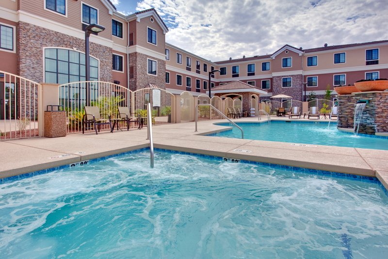 Staybridge Suites Tucson Airport-Heated whirlpool open from 8am to 10pm<br/>Image from Leonardo