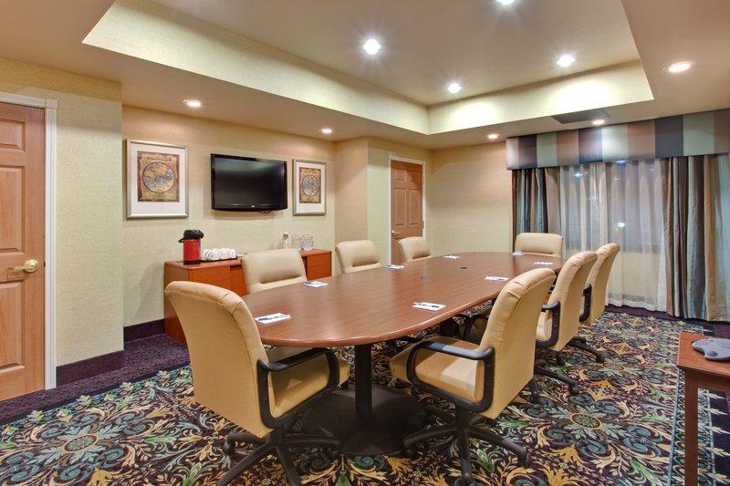 Staybridge Suites Tucson Airport-Boardroom<br/>Image from Leonardo