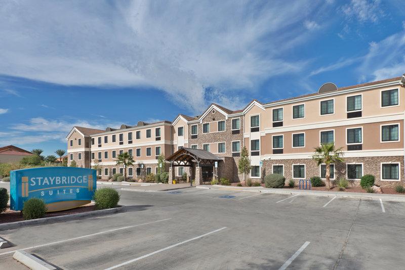 Staybridge Suites Tucson Airport-Hotel Exterior<br/>Image from Leonardo