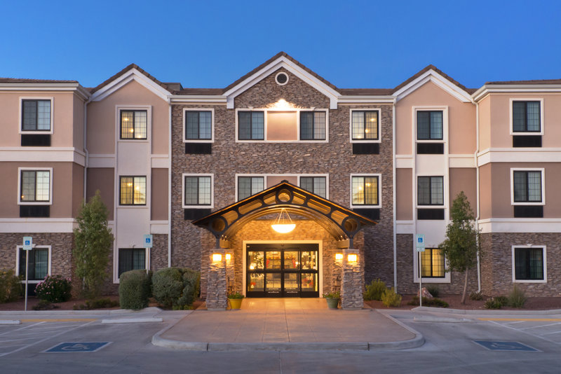 Staybridge Suites Tucson Airport-Welcome to Staybridge Suites Tucson Airport<br/>Image from Leonardo