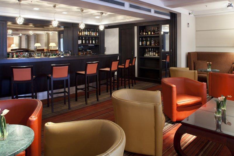 Holiday Inn Naples-Bar Bellini<br/>Image from Leonardo