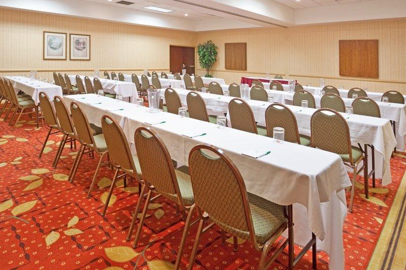 Holiday Inn Flint - Grand Blanc Area-Classroom<br/>Image from Leonardo