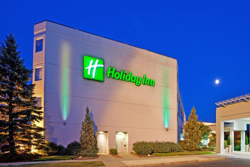 Holiday Inn Flint - Grand Blanc Area-Holiday Inn Hotel Flint Gateway<br/>Image from Leonardo