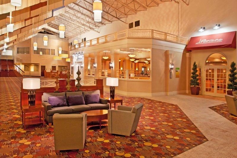 Holiday Inn Flint - Grand Blanc Area-Hotel Lobby<br/>Image from Leonardo
