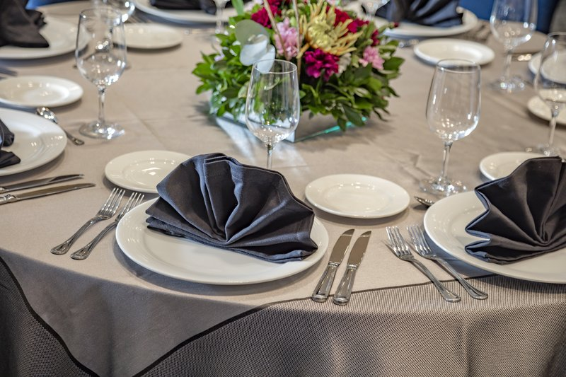 Holiday Inn Express Puebla-Banquet Room<br/>Image from Leonardo