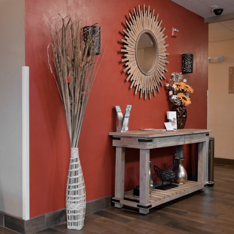 Candlewood Suites Clearwater-Hotel Lobby<br/>Image from Leonardo