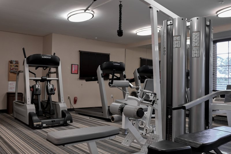 Candlewood Suites Clearwater-Gym<br/>Image from Leonardo