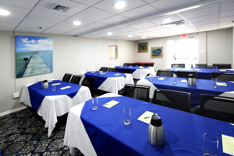 Holiday Inn Resort Grand Cayman-Meeting Room, classroom, business meetings, events, groups<br/>Image from Leonardo
