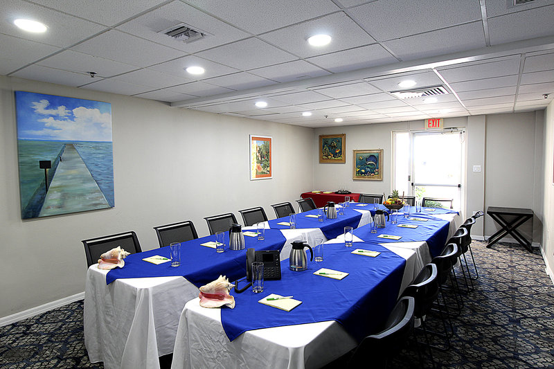 Holiday Inn Resort Grand Cayman-Meeting Room<br/>Image from Leonardo