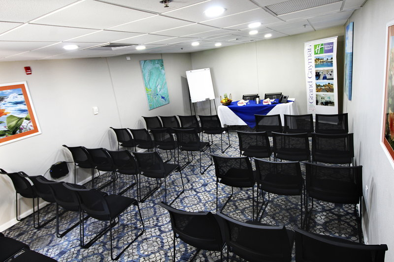 Holiday Inn Resort Grand Cayman-Meeting Room, Theatre style, business, events, catering, groups<br/>Image from Leonardo