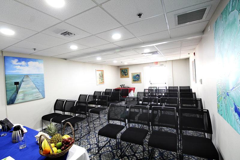 Holiday Inn Resort Grand Cayman-Meeting Room<br/>Image from Leonardo
