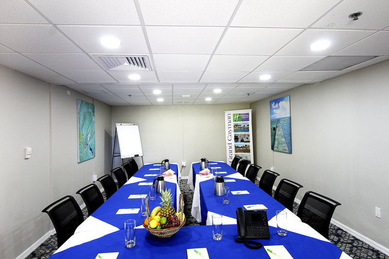 Holiday Inn Resort Grand Cayman-Meeting Room, U shape, meetings, catering, business, functions<br/>Image from Leonardo