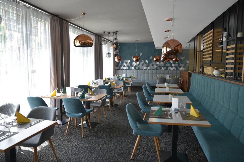 Holiday Inn Salzburg City-Restaurant<br/>Image from Leonardo