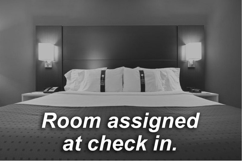 Holiday Inn Mobile - Downtown/Historic District-Standard Guest Room assigned at check-in<br/>Image from Leonardo