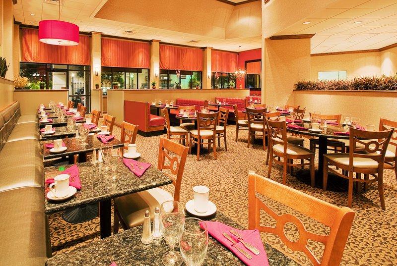 Holiday Inn Mobile - Downtown/Historic District-Restaurant<br/>Image from Leonardo