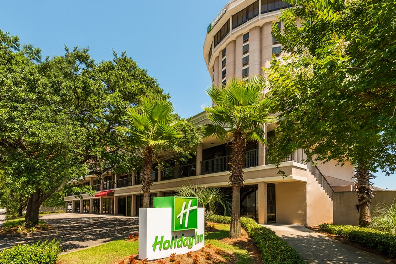 Holiday Inn Mobile - Downtown/Historic District-Hotel Exterior<br/>Image from Leonardo