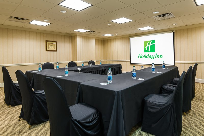 Holiday Inn Mobile - Downtown/Historic District-Meeting Room<br/>Image from Leonardo