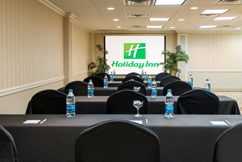 Holiday Inn Mobile - Downtown/Historic District-Host your next meeting or function in our Meeting Room<br/>Image from Leonardo