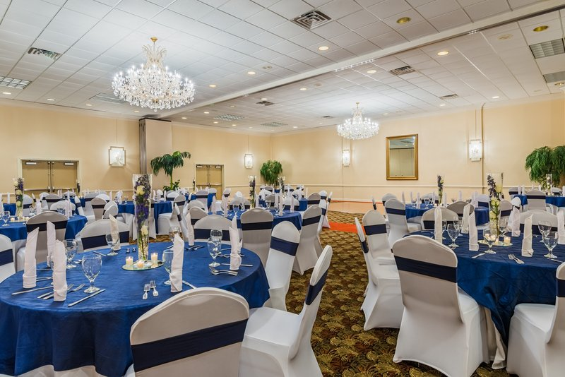Holiday Inn Mobile - Downtown/Historic District-Host your next event in our Ballroom<br/>Image from Leonardo