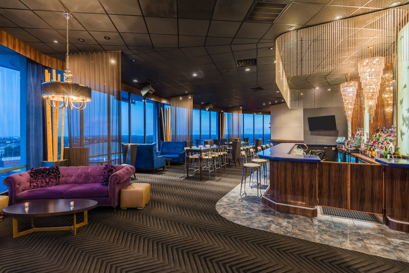 Holiday Inn Mobile - Downtown/Historic District-Skyview Lounge<br/>Image from Leonardo