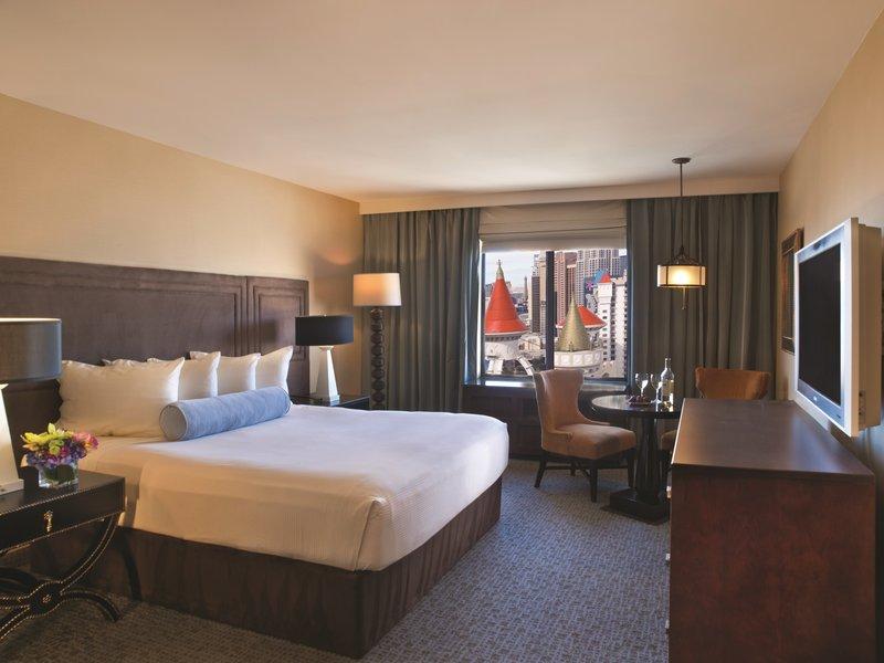 Excalibur Hotel and Casino - Resort Tower King <br/>Image from Leonardo