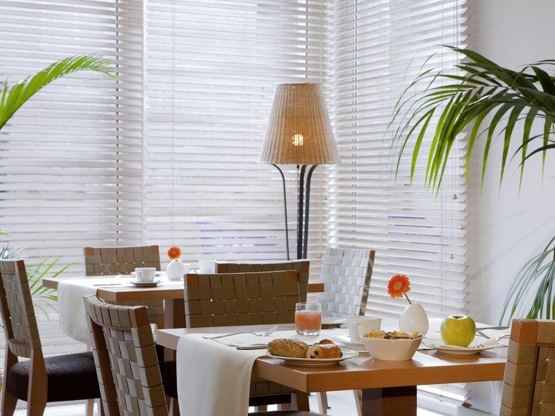 Mercure Graz City-Restaurant<br/>Image from Leonardo