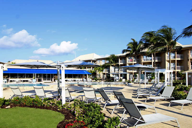 Holiday Inn Resort Grand Cayman-Swimming Pool, family vacation, christmas in paradise, <br/>Image from Leonardo