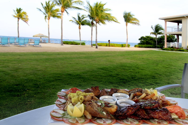 Holiday Inn Resort Grand Cayman-Menu Item<br/>Image from Leonardo