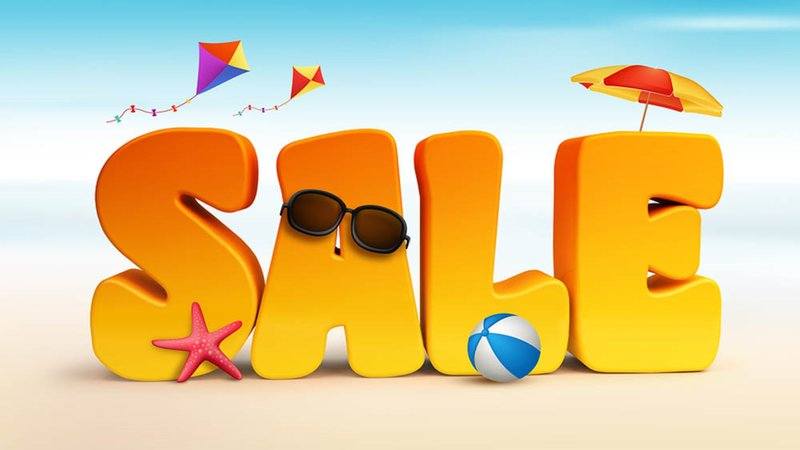 Crowne Plaza Edison-Summer Sale<br/>Image from Leonardo