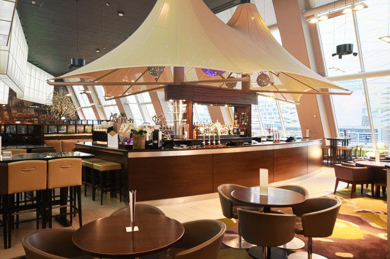 Crowne Plaza Glasgow-Restaurant<br/>Image from Leonardo