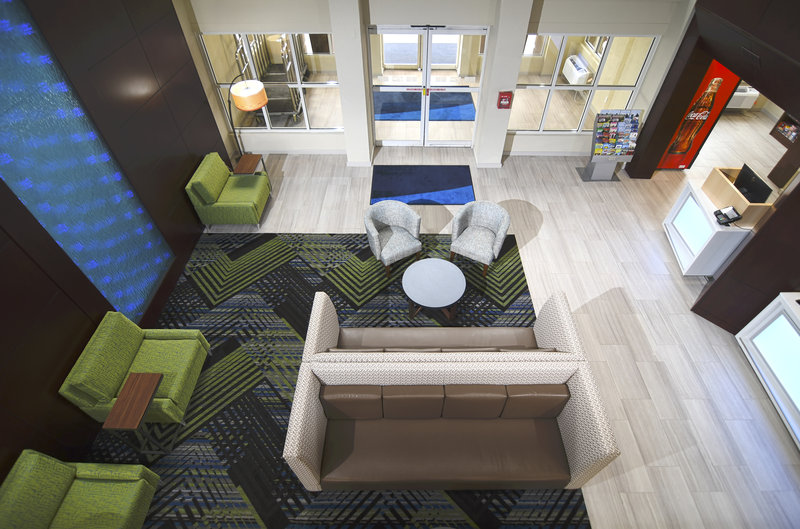 Holiday Inn Express & Suites Port Clinton - Catawba Island-Welcome to Our Holiday Inn Express and Suites<br/>Image from Leonardo