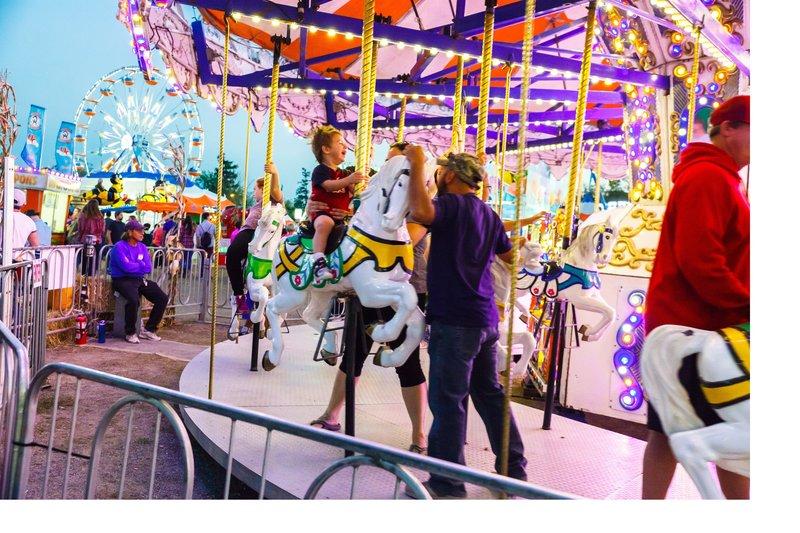 Staybridge Suites Hamilton - Downtown-Rockton World's Fair, October 9-12, 2020<br/>Image from Leonardo