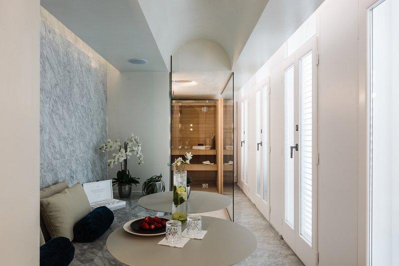 Rosselli AX Privilege-Don Pietro Executive Room<br/>Image from Leonardo