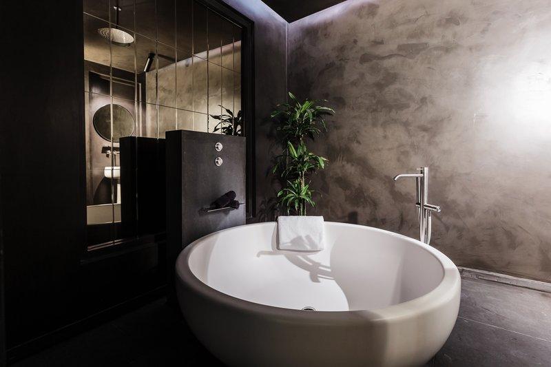 Rosselli AX Privilege-Maruzzo Comfort Room<br/>Image from Leonardo