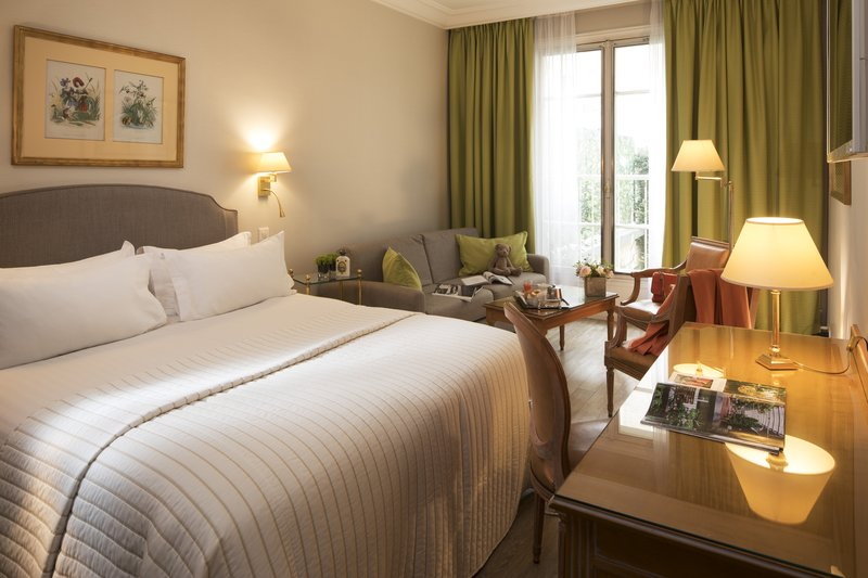 Le Littre Hotel - CHAMBREDELUXE <br/>Image from Leonardo