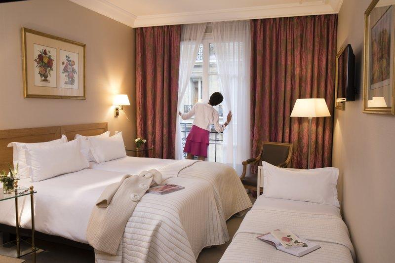 Le Littre Hotel - SUPERIEURETRIPLE <br/>Image from Leonardo