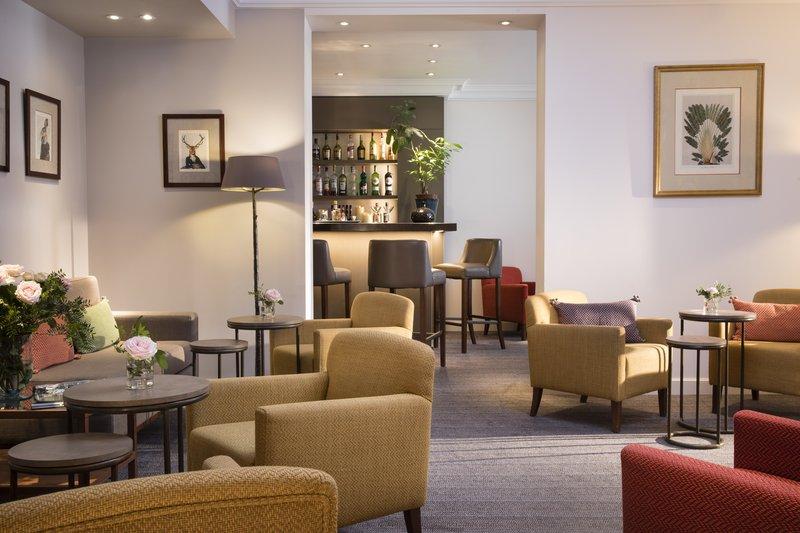 Le Littre Hotel - Bar/Lounge <br/>Image from Leonardo