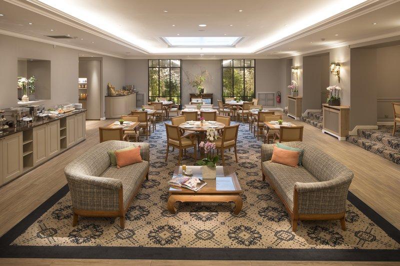 Le Littre Hotel - Restaurant <br/>Image from Leonardo