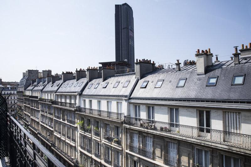 Le Littre Hotel - RUELITTRE <br/>Image from Leonardo