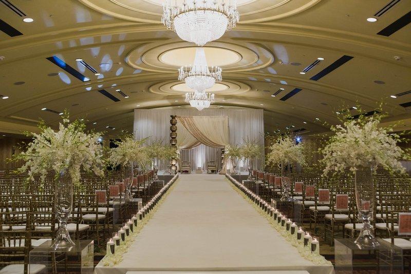 Crowne Plaza Louisville Airport Expo Center-Wedding<br/>Image from Leonardo