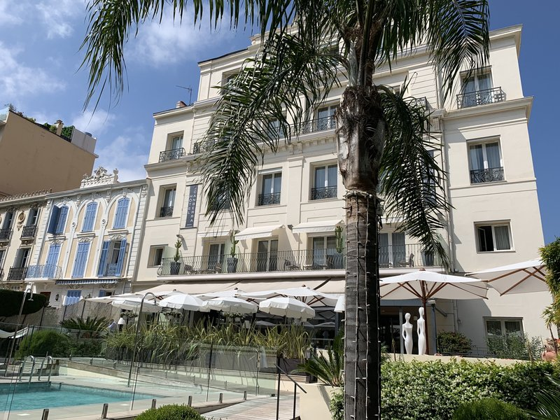 Hotel Canberra Cannes-IMG<br/>Image from Leonardo