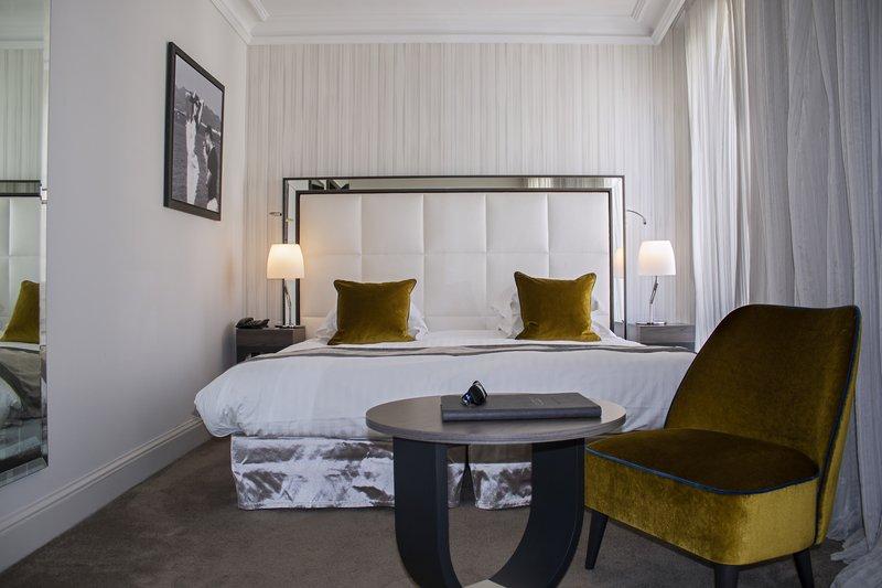 Hotel Canberra-Standard Room<br/>Image from Leonardo