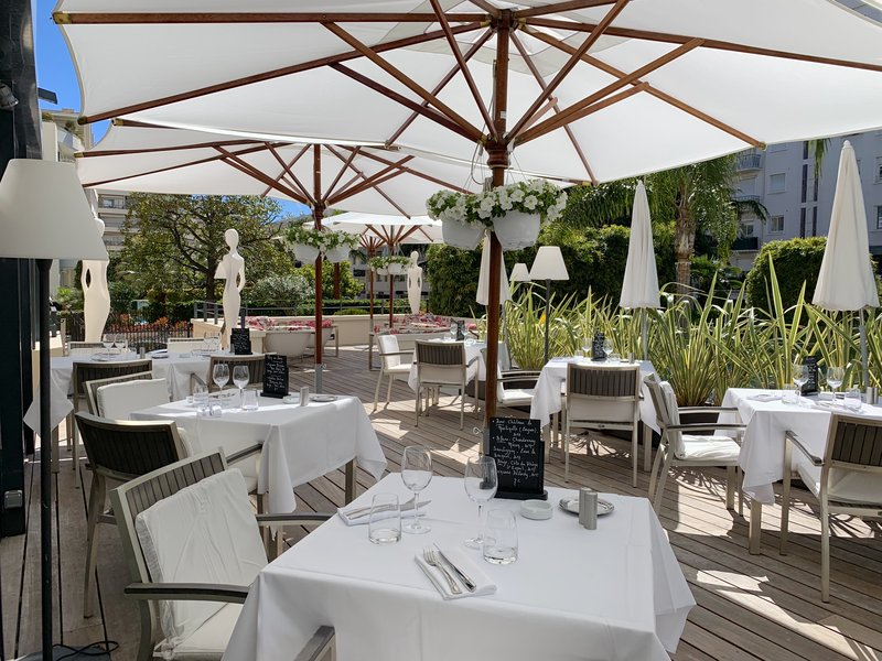 Hotel Canberra Cannes-Terrasse<br/>Image from Leonardo