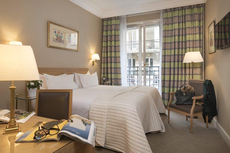Le Littre Hotel - CHAMBRESUP <br/>Image from Leonardo