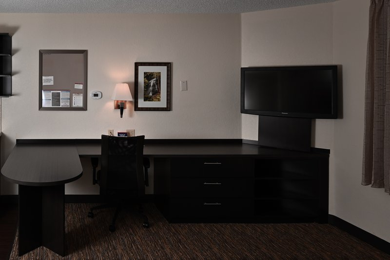 Candlewood Suites Clearwater-Room Feature<br/>Image from Leonardo