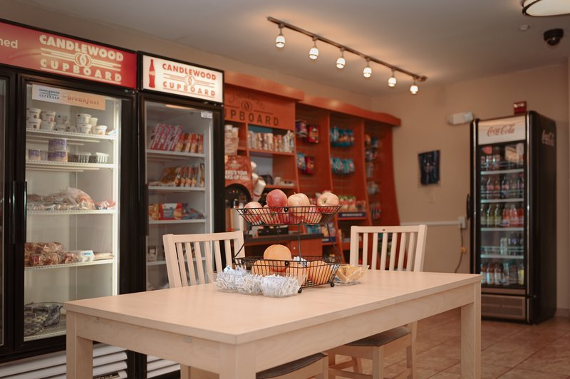 Candlewood Suites Clearwater-Candlewood Cupboard<br/>Image from Leonardo