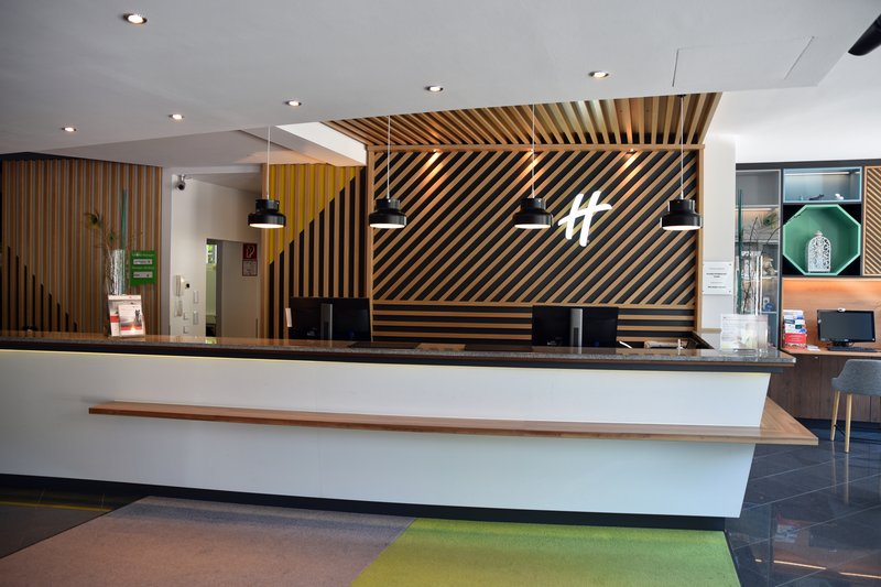 Holiday Inn Salzburg City-New Design - new Experience<br/>Image from Leonardo