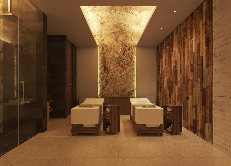 Hyatt Zilara Cap Cana  - Hyatt Zilara Ziva Cap Cana Spa Treatment Room <br/>Image from Leonardo