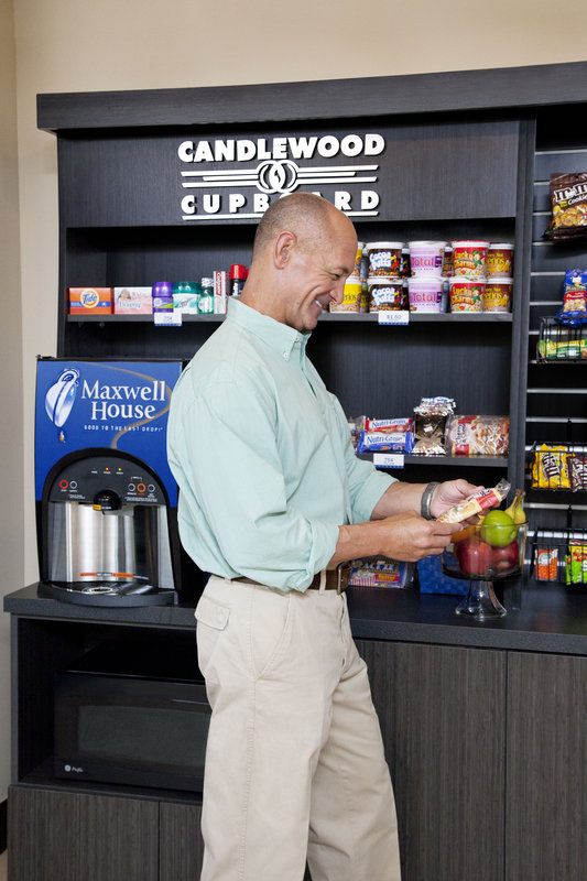 Candlewood Suites Dallas, Ft Worth/Fossil Creek-Candlewood Cupboard<br/>Image from Leonardo